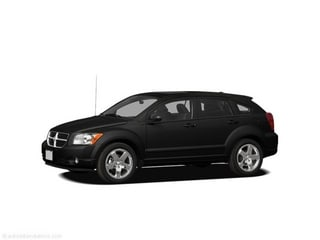 Pre-Owned 2009 Dodge Caliber SE