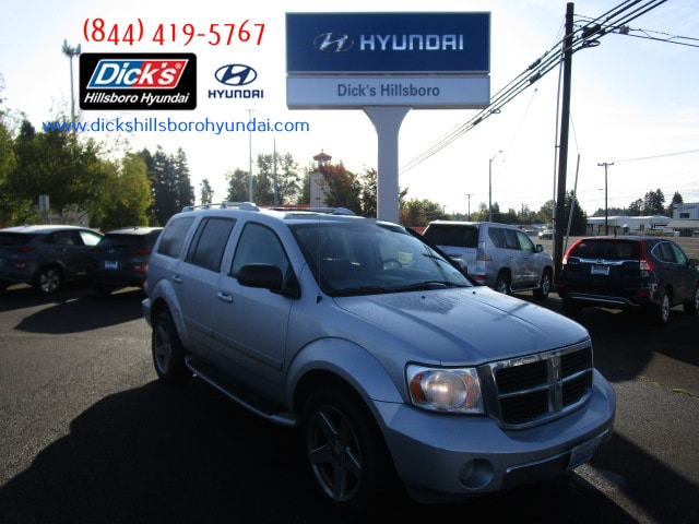 Pre-Owned 2008 Dodge Durango Limited