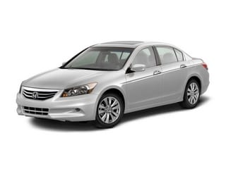 Pre-Owned 2011 Honda Accord 3.5 EX-L