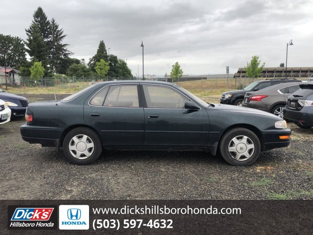 Pre-Owned 1994 Toyota Camry LE