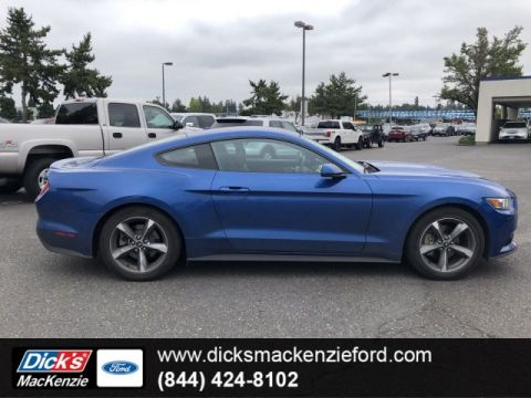 Pre-Owned 2017 Ford Mustang 41