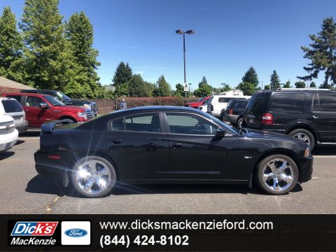 Pre-Owned 2011 Dodge Charger RT Max