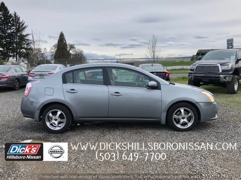 Pre-Owned 2009 Nissan Sentra 2.0S