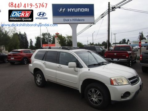 Pre-Owned 2006 Mitsubishi Endeavor Limited