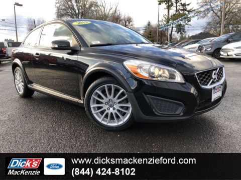 Pre-Owned 2012 Volvo C30